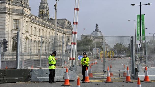 Cumbre de la OTAN: la crónica del evento marcado por Ucrania y el Estado Islámico