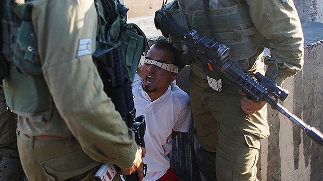 Reservistas de inteligencia israelí, en contra de espiar a Palestina por cuestiones éticas