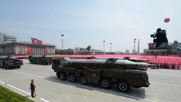 Corea del Norte planea aumentar su potencial nuclear