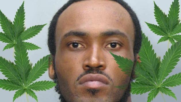 Solo encuentran componentes de marihuana en la sangre del ´caníbal de Miami´