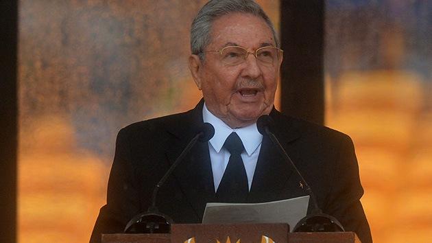Raúl Castro anuncia una nueva ley de inversión extranjera para el mes de marzo