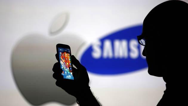 La guerra de Apple contra Samsung incorpora a Google en la batalla jurídica