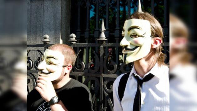 Anonymous amenaza con publicar datos confidenciales sobre el 11-M