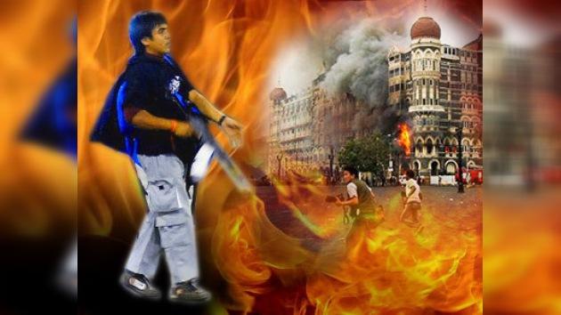 Declarado culpable el único terrorista vivo que atacó Mumbai