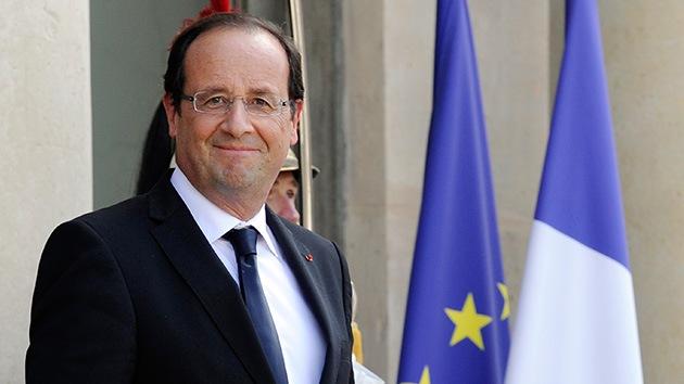 Hollande pretende revivir la ley que penaliza la negación del genocidio armenio