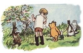 El Winnie Pooh ruso cumple 50 años