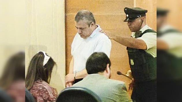 15 años de cárcel para el 'Cura Pancho' por abuso sexual de menores en Chile