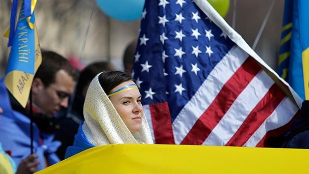 """""""EE.UU. busca convertir a Ucrania en un Estado antirruso para arrastrarlo a la OTAN"""""""