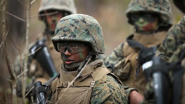 Las mujeres de EE.UU. podrán combatir pero el Pentágono teme posibles violaciones