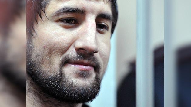 Liberan provisionalmente al campeón ruso de artes marciales que causó la muerte a un joven