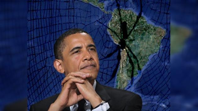 ¿Son los republicanos los que contribuyen al alejamiento latinoamericano de EE. UU.?