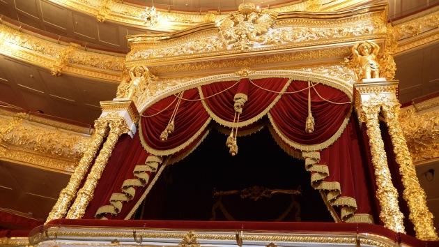 Un viaje en vivo a las entrañas de los mejores teatros de ballet del mundo