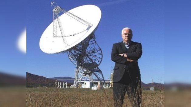 Los británicos podrán mandar mensajes a los extraterrestres