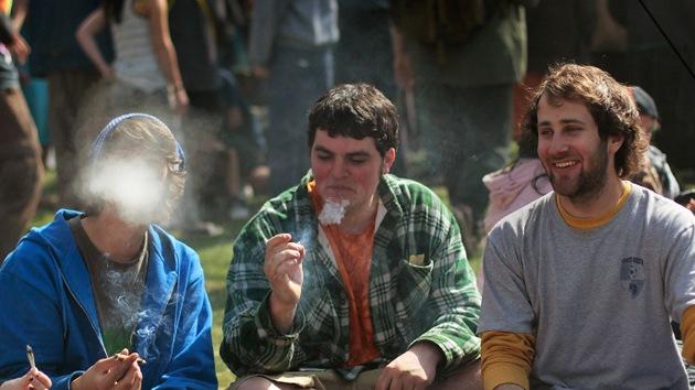 Cientos de comercios, listos para vender marihuana de uso recreativo en Colorado
