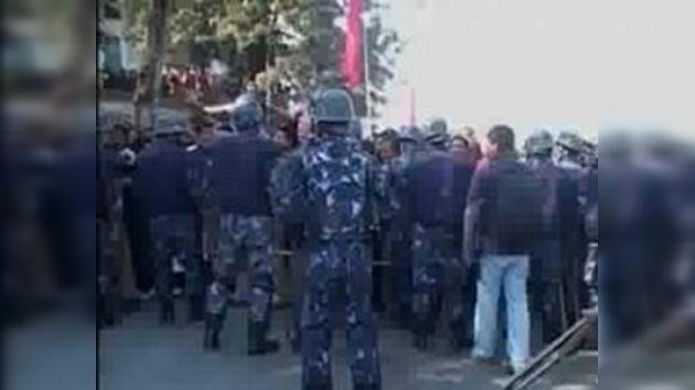 'Ligero' conflicto diplomático entre India y Nepal