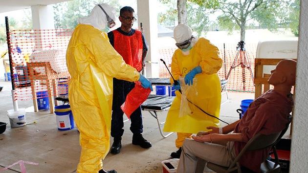 Las cinco 'curas' falsas del ébola que se hacen virales en la red