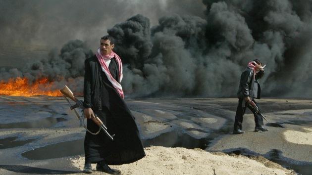 Pánico mundial: precios del petróleo se disparan por victorias de yihadistas en Irak