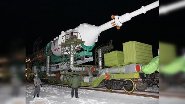 Lanzamientos y regresos cósmicos rusos, retrasados unos 45 días