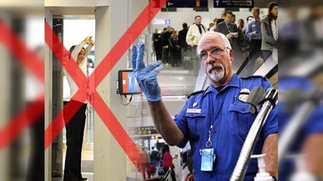 EE. UU.: los aeropuertos podrían sufrir interrupciones
