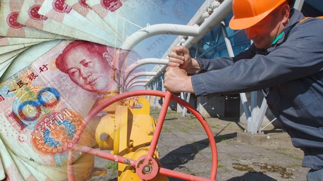 Compañías rusas optan por desdolarización y pago en yuanes