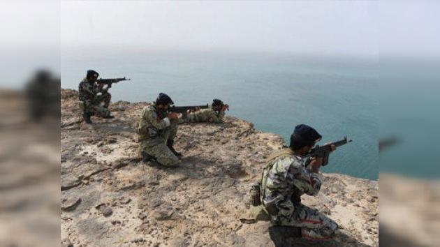 Irán y Afganistán, vecinos de frontera... ¿y de trinchera?