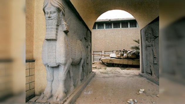 Se creará un museo en la antigua cárcel de Al-Qaeda en Irak