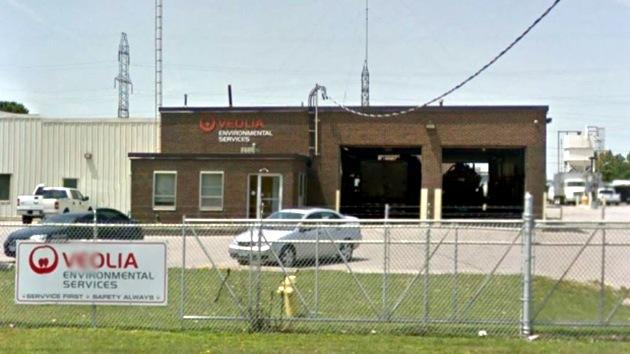 Una explosión en una empresa industrial deja varios heridos en Canadá