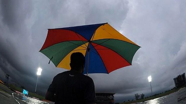 Recaudación insólita en EE.UU: Aplican en Maryland el 'impuesto a la lluvia'
