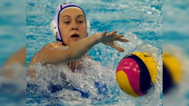 Rusia gana el bronce mundial en waterpolo tras vencer a Italia