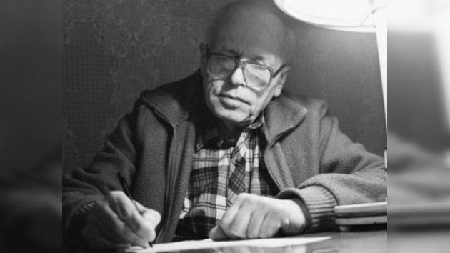 Hoy habría cumplido 90 años Andréi Sájarov, gran científico y defensor de derechos humanos