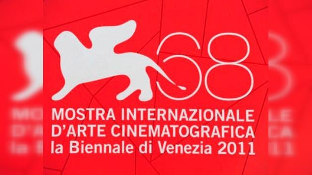 Dos películas rusas compiten por el León de Oro en la Mostra de Venecia