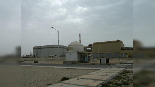 La nueva central nuclear iraní estará operativa este mismo año