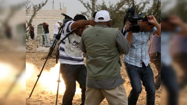 Más de 100 periodistas fueron asesinados en el 2010