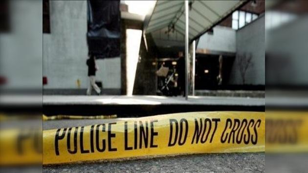 Dos muertos y un herido en un tiroteo en la Universidad de Ohio
