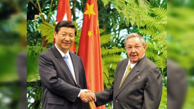 Cuba y China amplían su cooperación