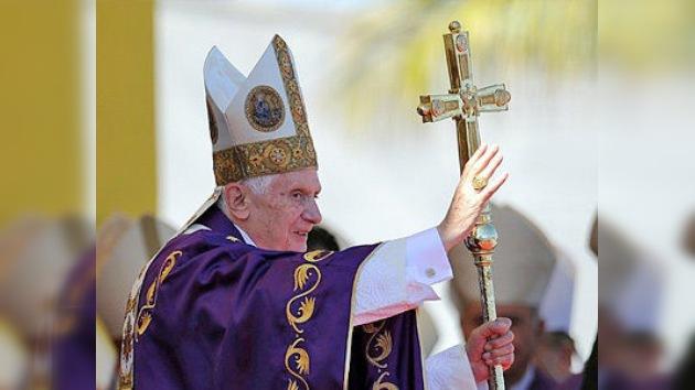 El Papa en La Habana: Cuba y el mundo necesitan cambios
