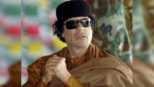 La muerte de Gaddafi, hoy en las noticias, mañana en un videojuego