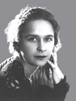Marina Semiónova