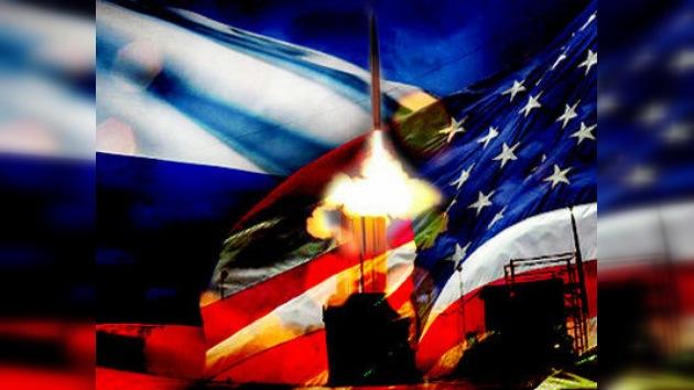 2012 no le conviene a la Casa Blanca para negociar su escudo antimisiles con Rusia