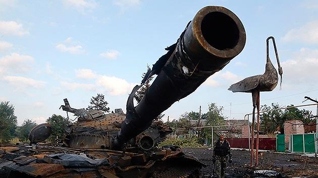 La ONU exige a Ucrania investigar los crímenes cometidos por fuerzas afines a Kiev
