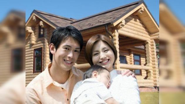 Una norteamericana propone a los japoneses vivir en Rusia para salvarse de los sismos
