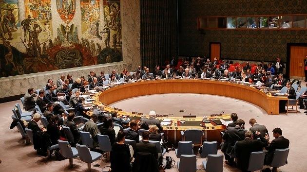 """""""Latinoamérica y África tienen que estar en el Consejo de Seguridad de la ONU"""""""