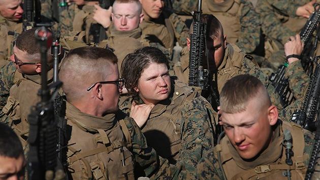 Los casos de abuso sexual en el Ejército de EE.UU. aumentan un 46% en el último año