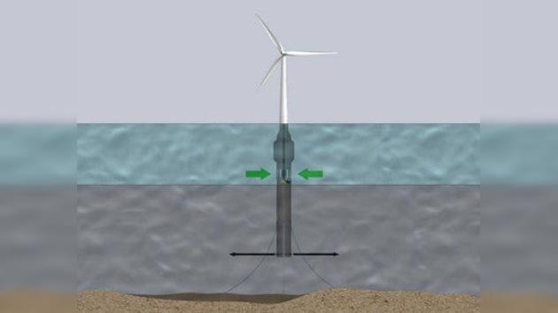 La oxigenación del fondo marino podría salvar el mar Báltico