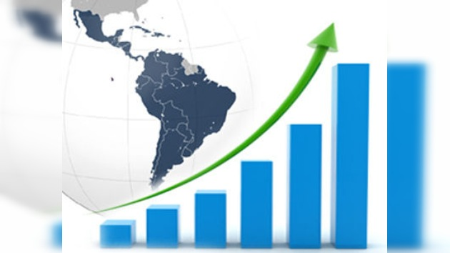 """Latinoamérica registra un crecimiento del 4,3% gracias a la """"poligamia"""" económica"""