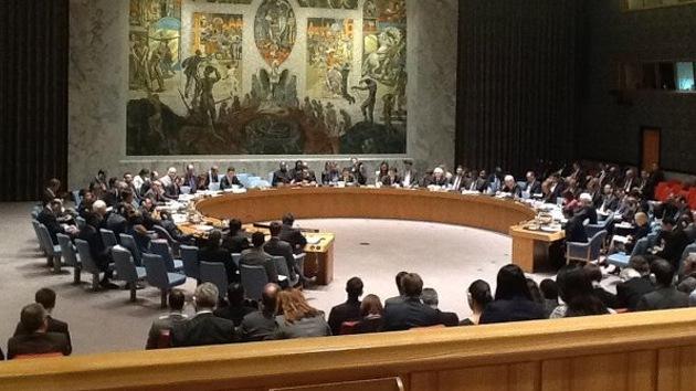 Rusia convoca al Consejo de Seguridad de la ONU por la operación militar en Slaviansk