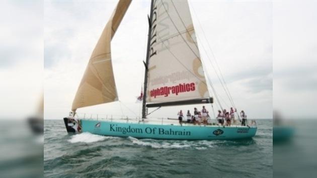 Justicia iraní decidirá el destino de los 5 navegantes británicos detenidos