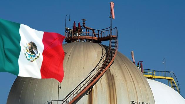 La reforma energética mexicana pasa la última barrera para ser promulgada