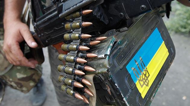 Las autodefensas acusan a Kiev de violar los convenios de Ginebra y de crímenes de guerra