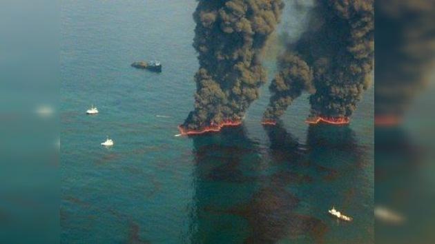 BP volverá a operar en el Golfo de México tras desastre del 2010